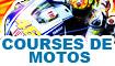 courses de motos